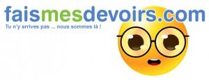 faismesdevoirs_logo