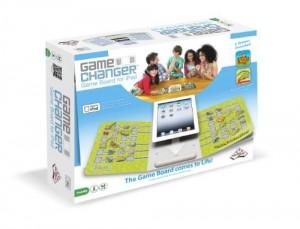 Boîte du jeu iPad Gamechanger